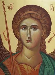 0002 archange dans Prières divers