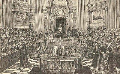 Infaillibilité Pontificale. dans Crise de l'Eglise 400px-pio9vat1