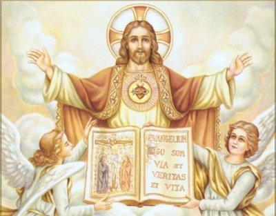 Credo : Symbole de Nicée. dans Prières 512998credo