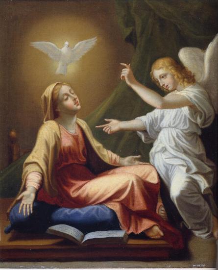 Je vous salue Marie. dans Prières bernard-dewagtere_20090726122117