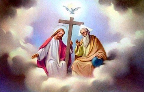 Gloire soit au Père. dans Prières gloire-soit-au-pere