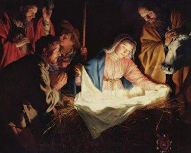 NEUVAINE DE NOËL DU 16 AU 24 DECEMBRE dans Prières jesus-nascimento1-e1356009929951