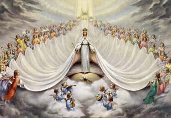 Auguste Reine des Cieux. dans Prières marie-65