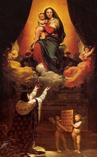 Prière pour obtenir un Roi dans Prières voeu-d10