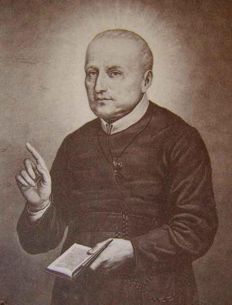 Saint patron de Vienne
