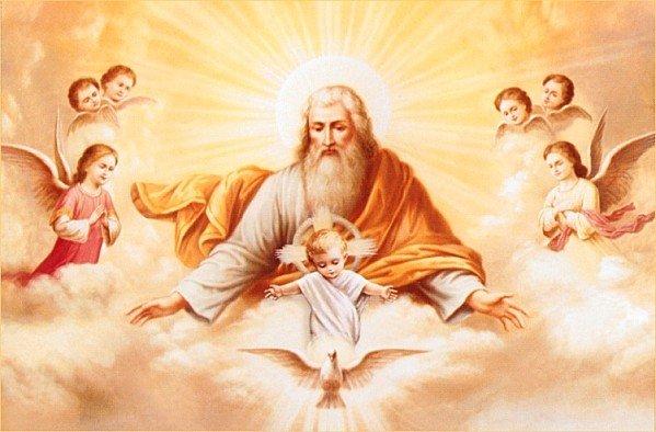prière pour obtenir la pureté
