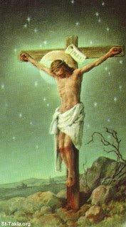 Plaies de Jésus