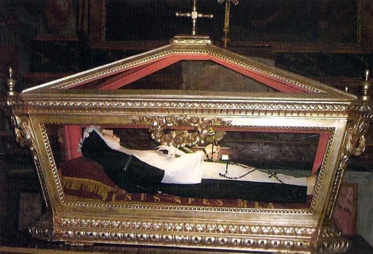 Bienheureuse Catherine de Racconigi