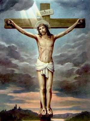Ame de Jésus