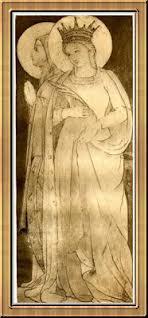 Sainte Catherine de Racconigi