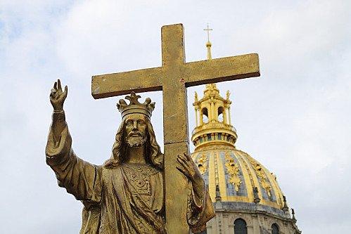 Roi très Chrétien